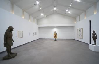 過去の展覧会の画像