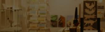 ミュージアムショップの画像