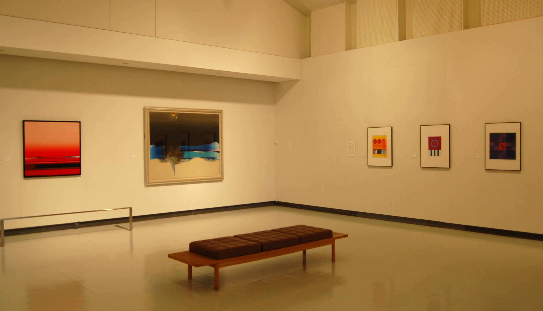 【終了】札幌芸術の森美術館コレクション選 新収蔵品展 ひびき合うコレクション【後期】