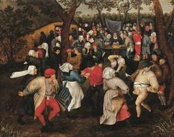 【終了】ブリューゲル展 画家一族 150年の系譜