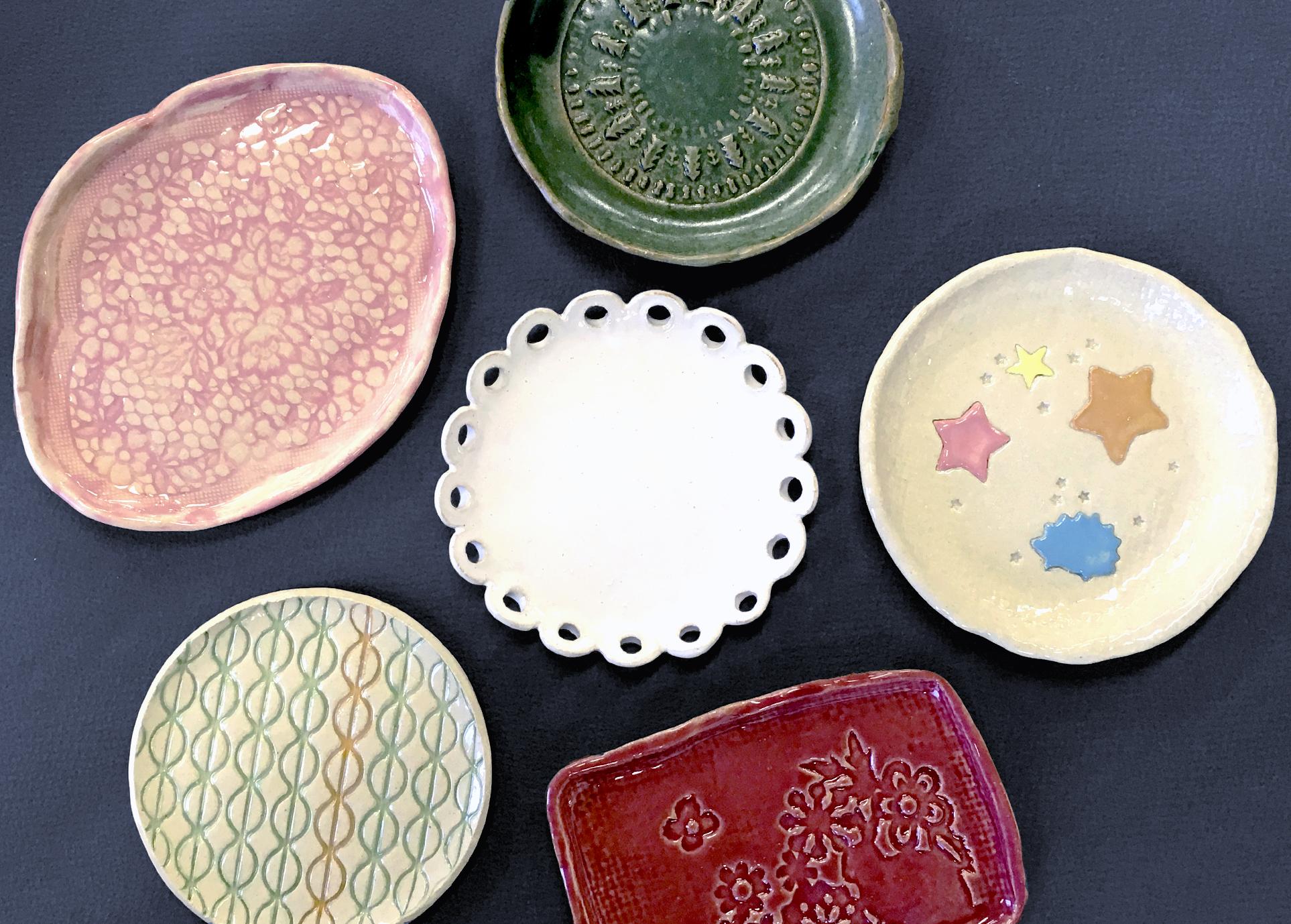 食を彩るとっておきの小皿づくり