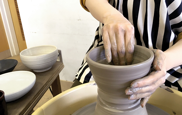 ceramic_oneself_potterswheel
