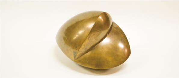 札幌芸術の森美術館彫刻コレクション2  彫刻の動き展