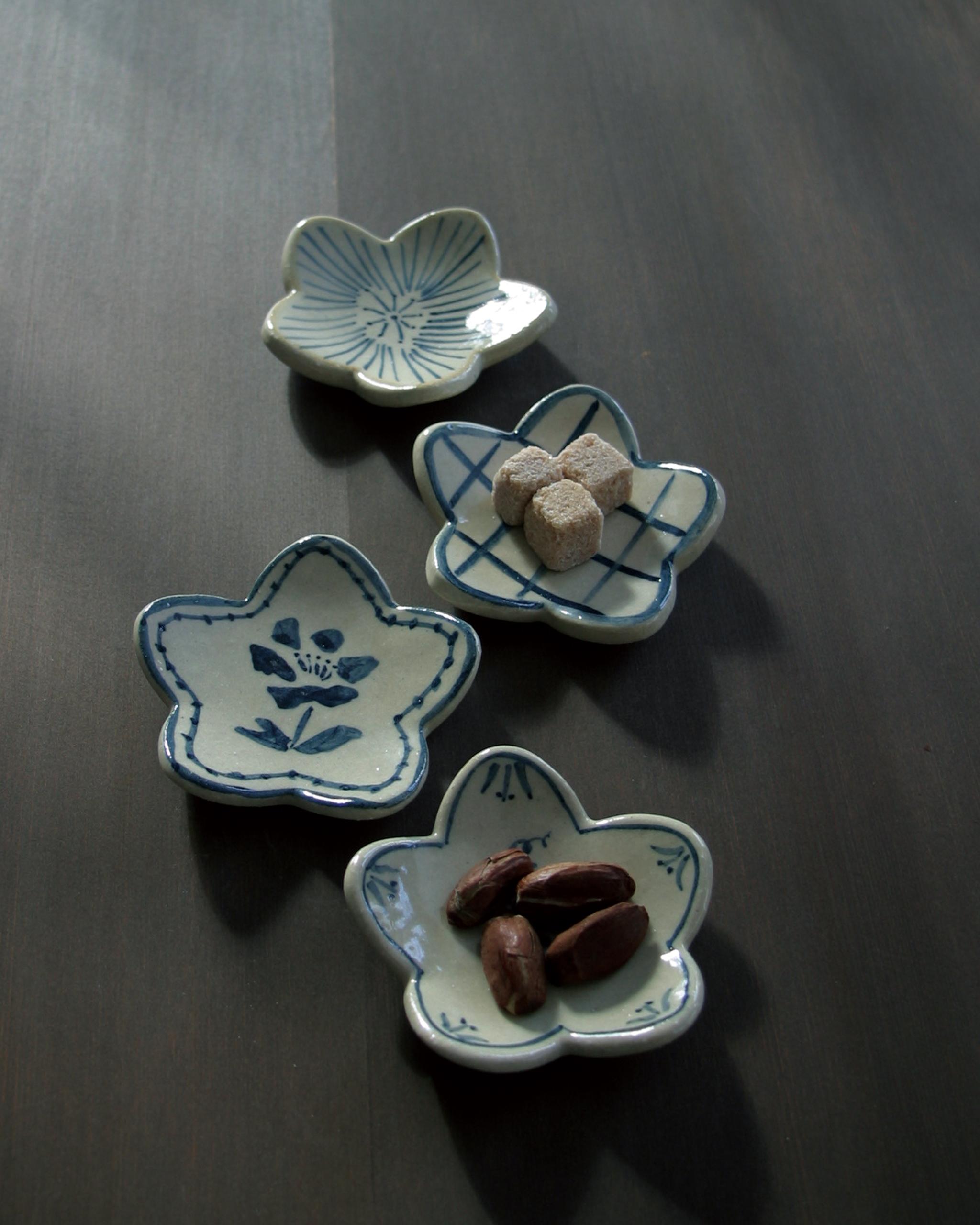 豆皿のサンプル画像