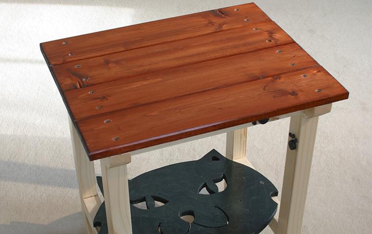 【開催中止】はるやすみ木工体験 ミニテーブルをつくろう!2日間コース