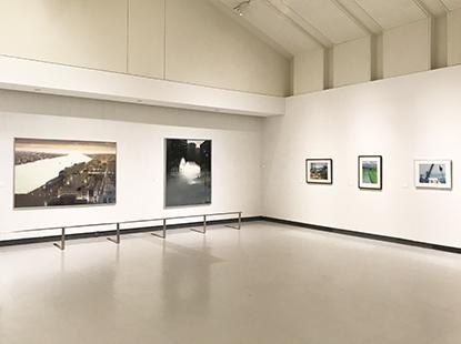 札幌芸術の森美術館コレクション選 北海憧憬