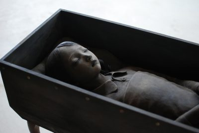 川上勉作Sleeping beautyⅡの作品画像