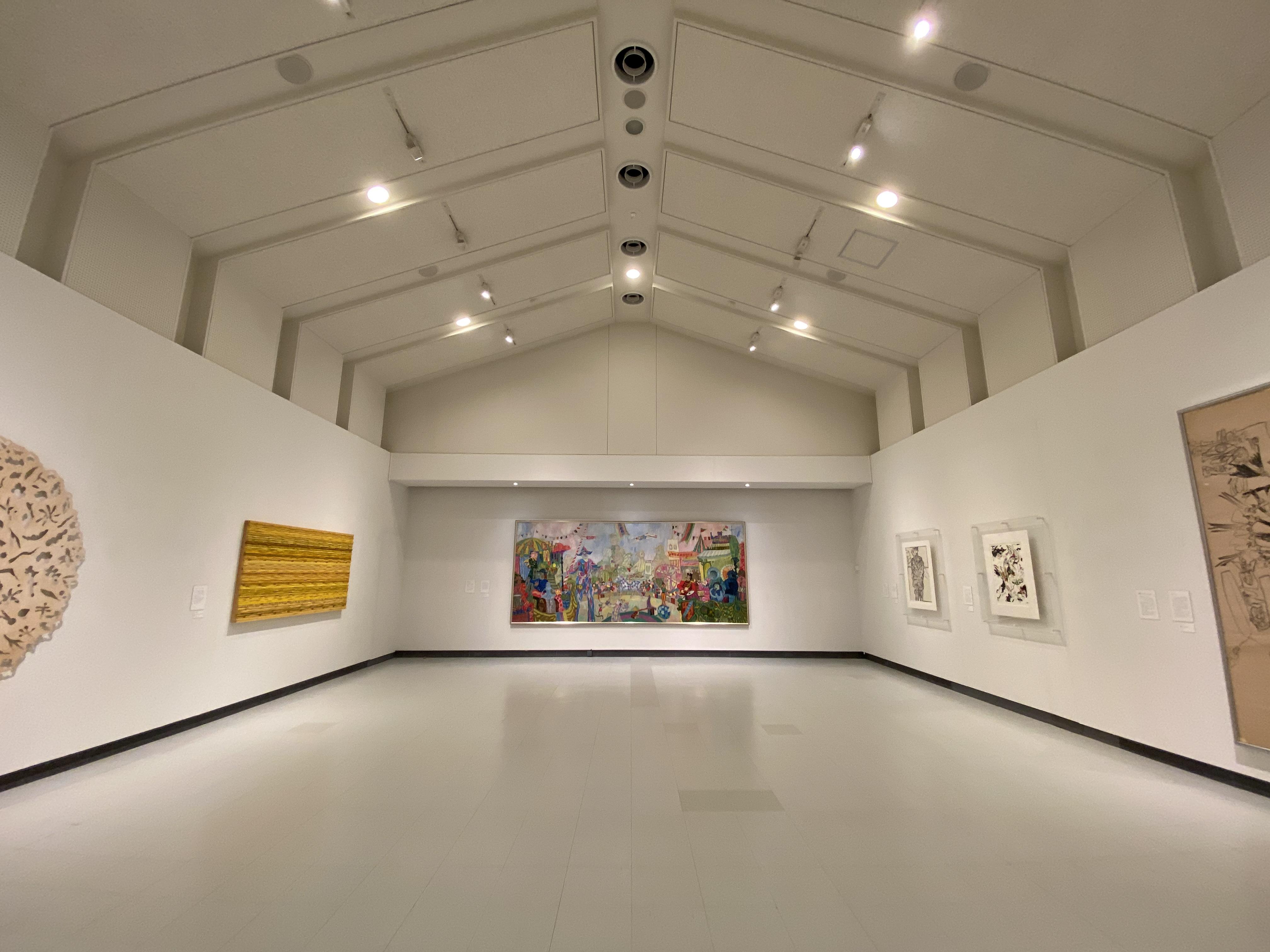 札幌芸術の森美術館コレクション選 新収蔵作品展