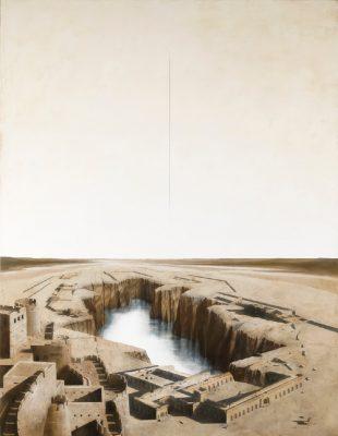 廃墟の作品画像
